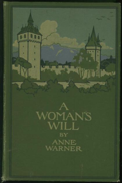 A Woman's Will