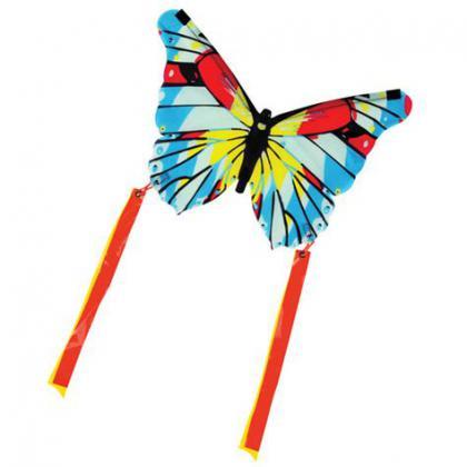 """Mini Butterfly Kite (15"""" Wingspan)"""