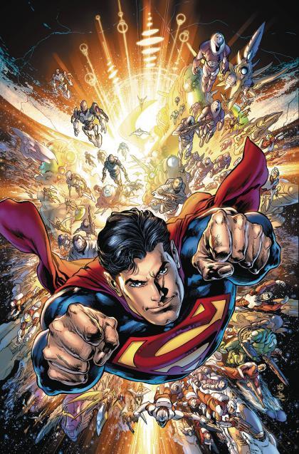 Superman: The Unity Saga: The House of El