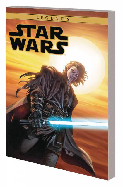 Star Wars: The Clone Wars, Epic Collection