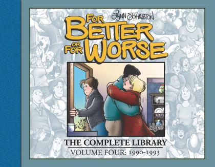 For Better or For Worse: The Copmlete Library