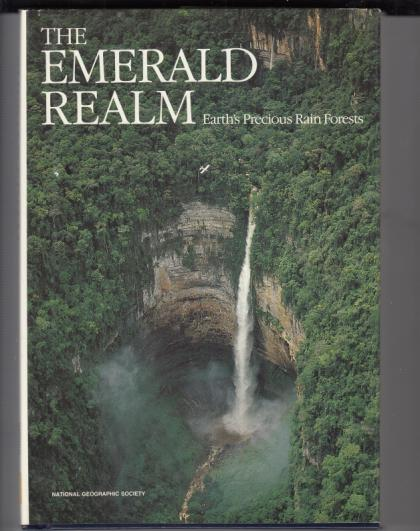 The Emerald Realm: Earth's Precious Rain Forests