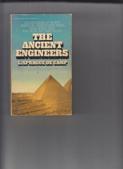 The Ancient Engineers
