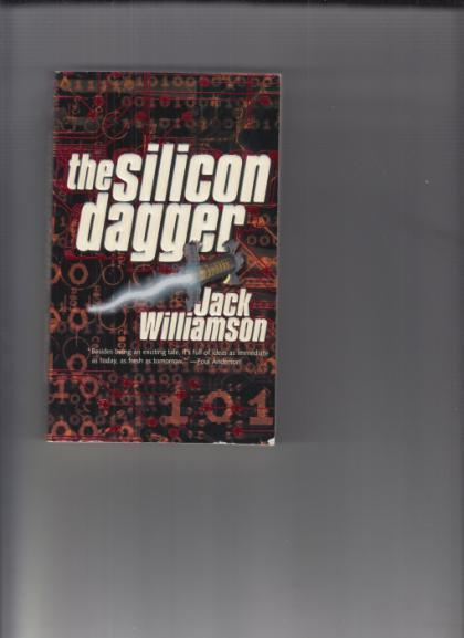 The Silicon Dagger