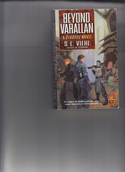 Beyond Varallan