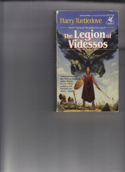 Legion of Videssos