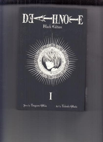 Death Note (Black Edition)