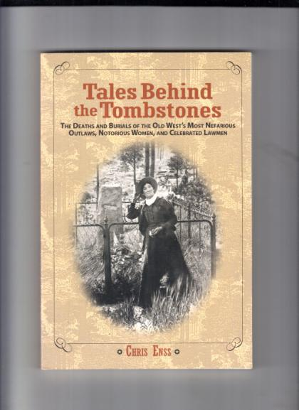Tales Behind the Tomstones