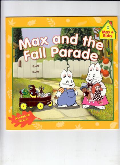 Max and the Fall Parade