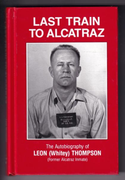 Last Train to Alcatraz