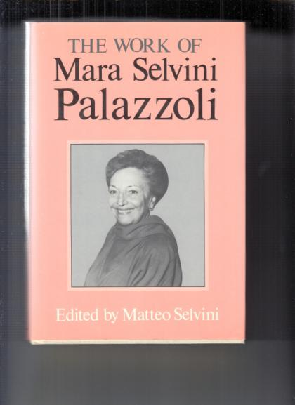 The Work of Mara Selvini Palazzoli