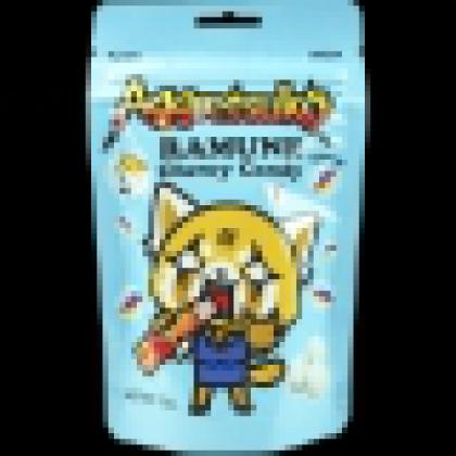 AGGRETSUKO Chewy Candy Ramune Flavor