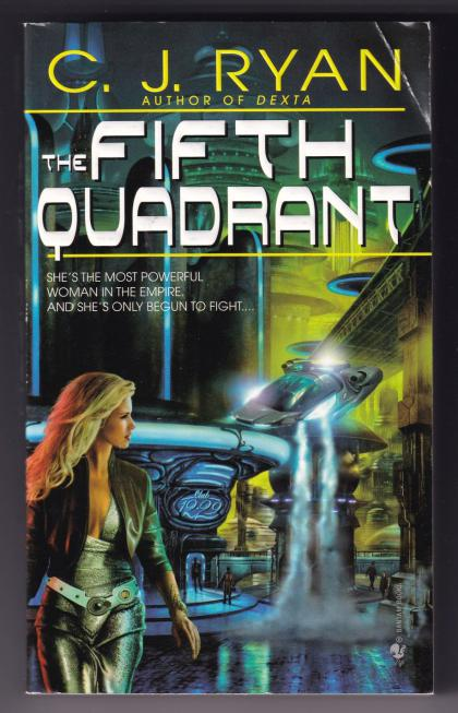 The Fifth Quanrant