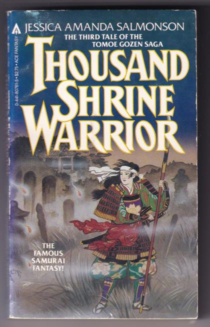 Thousand Shrine Warrior