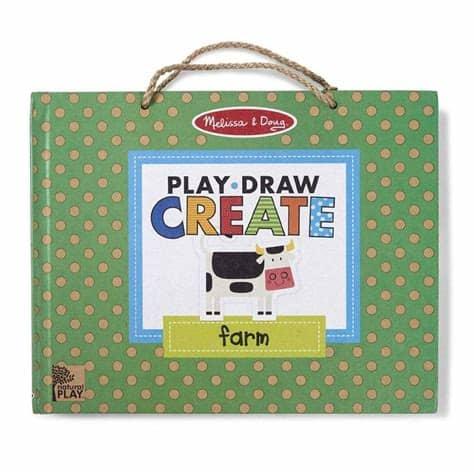 Play Draw Create - Farm